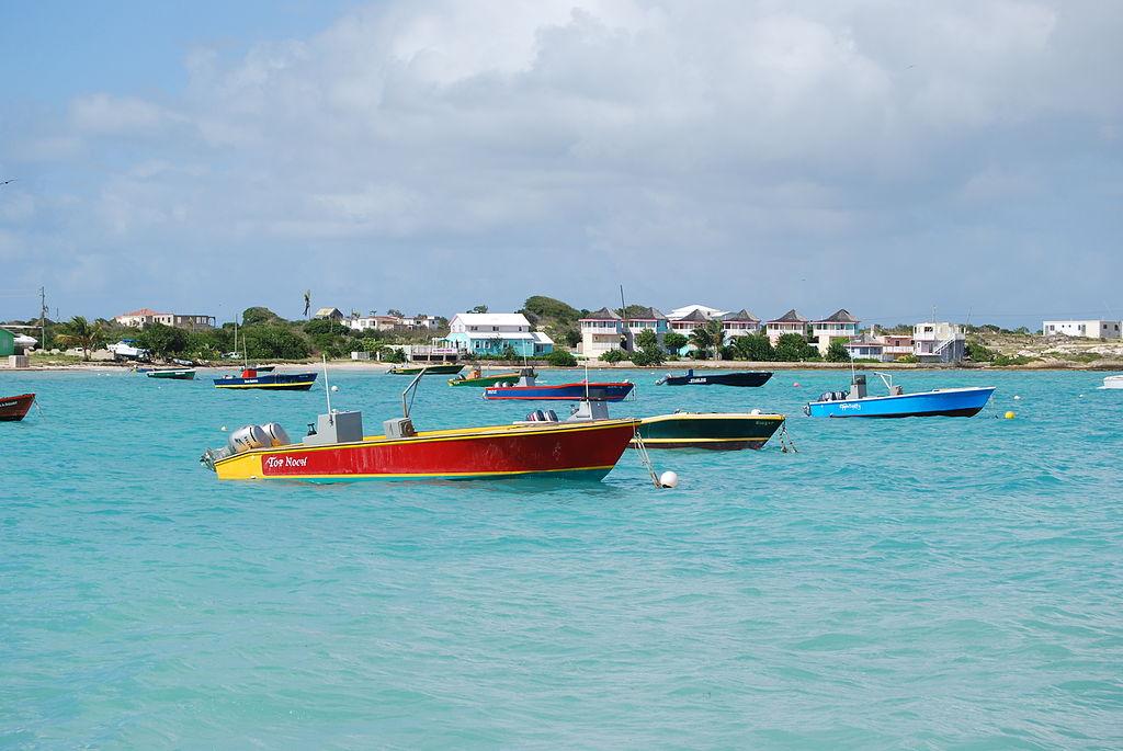Anguila, destino perfecto para disfrutar en el Caribe