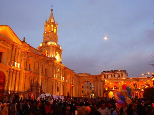 Conoce La Ruta del Pisco en Perú
