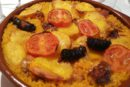 Cinco arroces para disfrutar en Castellón