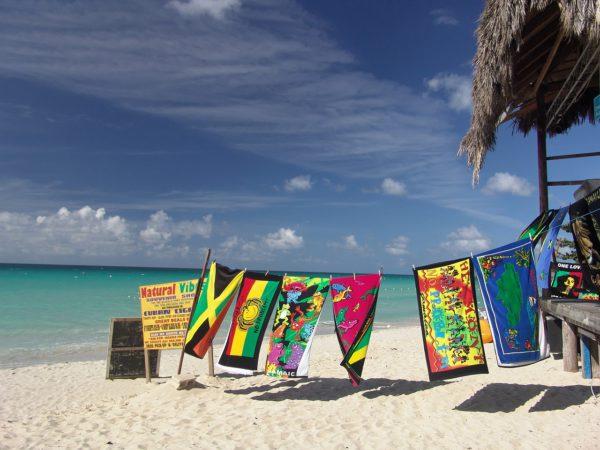 Jamaica es uno de los destinos caribeños preferidos