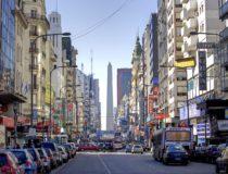 Sheraton se consolida en Argentina