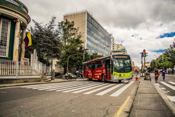 Bogotá quiere potenciar el turismo de reuniones y eventos
