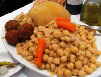 Cinco platos típicos de Madrid