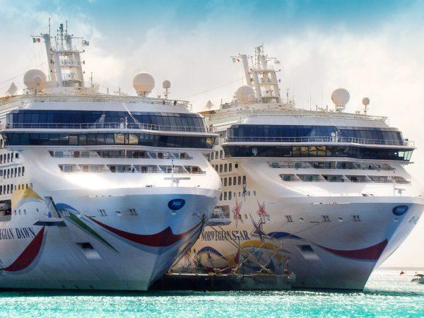 Los nuevos destinos de cruceros en México