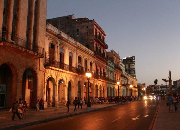 El turismo en Cuba sigue mejorando en 2017