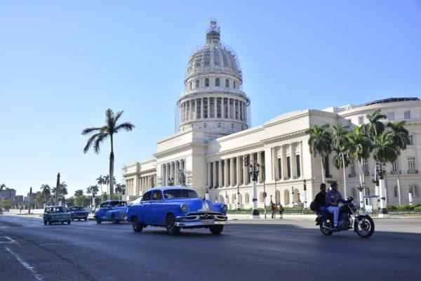 La nueva ruta de Plus Ultra para conocer Cuba