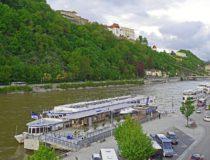 Buenas previsiones para el turismo de cruceros en Alemania