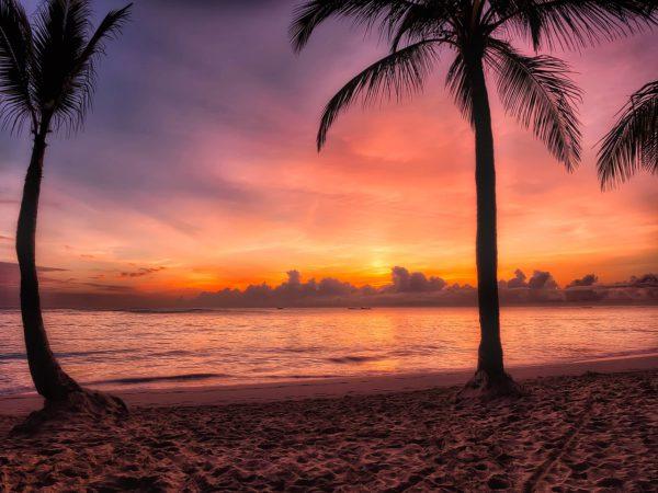 El turismo en República Dominicana se mantiene fuerte