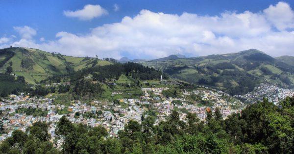 Ecuador se promocionará en Fitur 2018