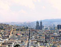 Ecuador busca la mejor estrategia para fomentar el turismo