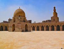 El Sheraton Cairo reabre sus puertas