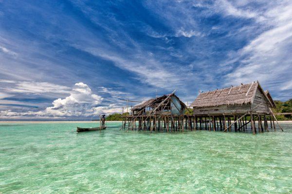 Islas que se pueden alquilar