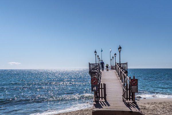 Avanza el sector turístico en Andalucía