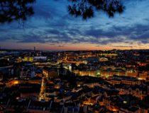 Mejoran las pernoctaciones hoteleras en Portugal