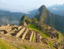 El gobierno de Perú quiere conseguir 7 millones de turistas en 2021