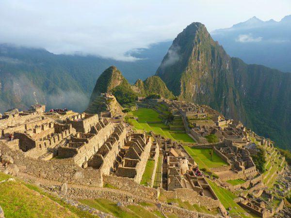 El gobierno de Perú quiere conseguir 7 millones de turistas en 2012