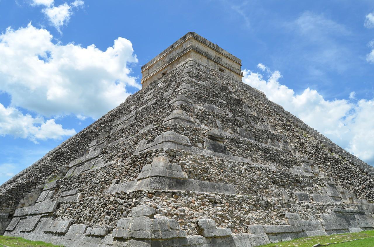 México quiere extender la Ruta del Mundo Maya