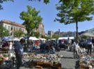 Los tres mercados callejeros más populares de Bruselas