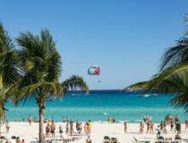 Cancún podría tener un verano muy positivo en materia de turismo