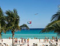 Éxito del verano para el Caribe mexicano