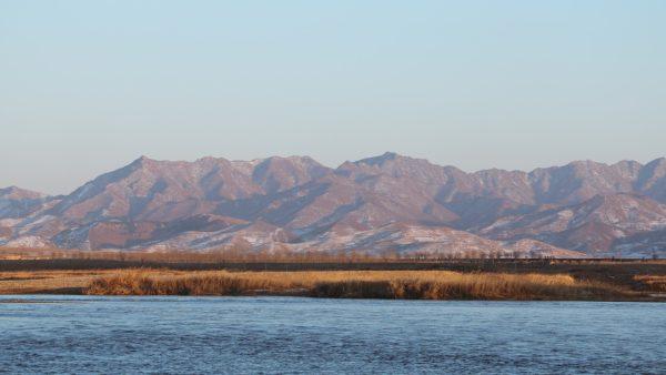 El turismo en Corea del Norte avanza positivamente