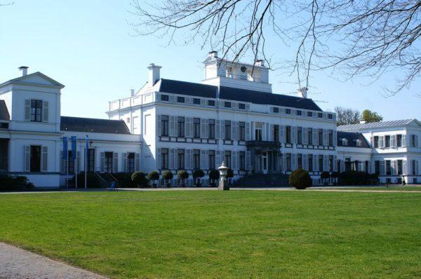El Palacio de Soestdijk será un hotel de lujo