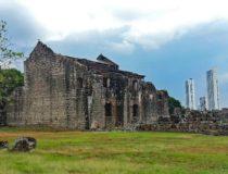 El turismo de cruceros avanza en Panamá