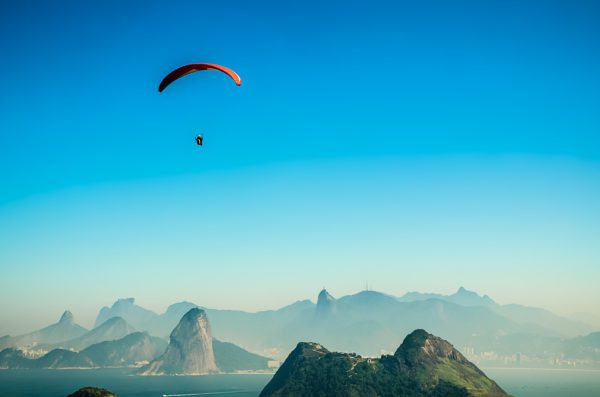 Brasil mejorará en materia de seguridad