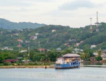 Honduras mejora en conectividad aérea