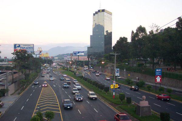 Menos recursos para el sector turístico en El Salvador