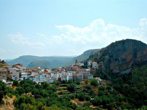 Julio, un buen mes para el turismo rural