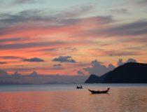 Tailandia pretende fomentar el sector turístico