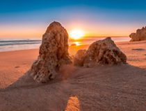 Motivos para disfrutar en el Algarve en verano