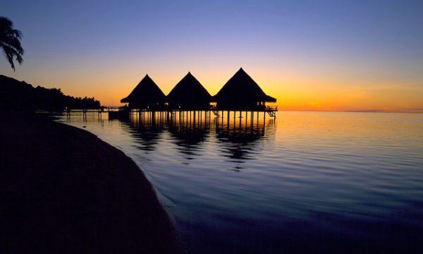 El Tapulpuatea Marae de Tahití entra en la Unesco