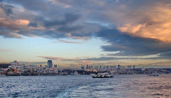 El turismo en Turquía mejora en 2017