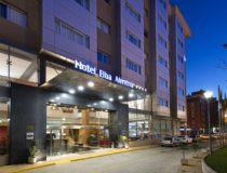 El  Elba Almería Business & Convention Hotel se compromete con los equipos deportivos