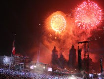 El Grito de Dolores y la Fiesta Nacional de México