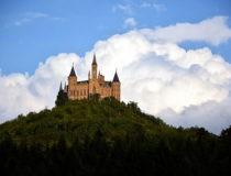 Hohenzollern, otro maravilloso castillo alemán