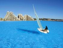 Las cinco piscinas más espectaculares del mundo (o casi)