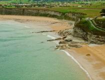 Cinco de las mejores playas de Cantabria
