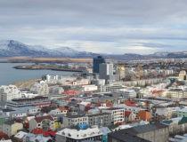 Cinco visitas para conocer Reykjavik, la capital de Islandia