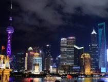 Los cinco rascacielos más altos de Shanghai