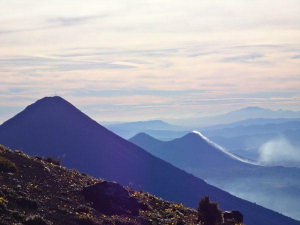 Guatemala apuesta por el turismo de aventura