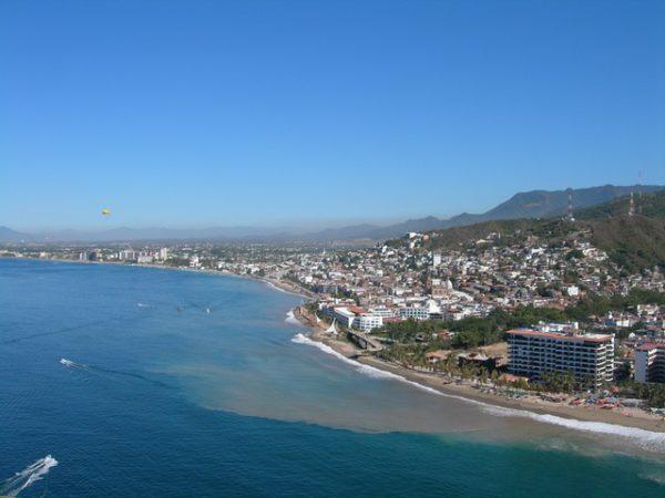 Puerto Vallarta destaca en materia de turismo
