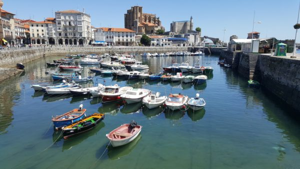 Cinco platos destacables de la gastronomía de Cantabria
