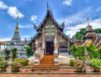 El tren de alta velocidad llegará a Tailandia