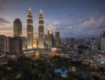 Mejora el turismo de cruceros en Malasia