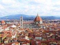 Italia está entre los países más visitados del mundo