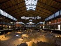 El Mercat del Born, una ventana a la Barcelona de 1700 para descubrir