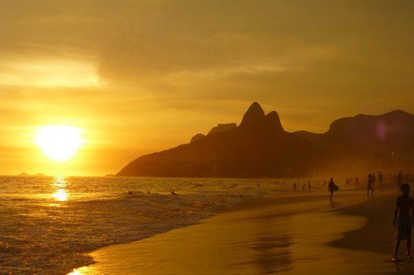 Preocupación por la baja ocupación hotelera en Río de Janeiro